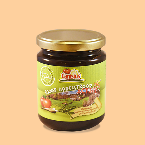 """Rinse Apple Spread """"Active"""", in glass jar, 300g"""