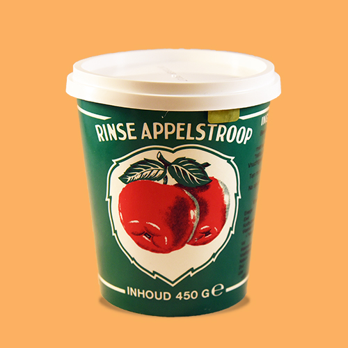 Rinse Apple Spread in green cup, 850g  & 450g