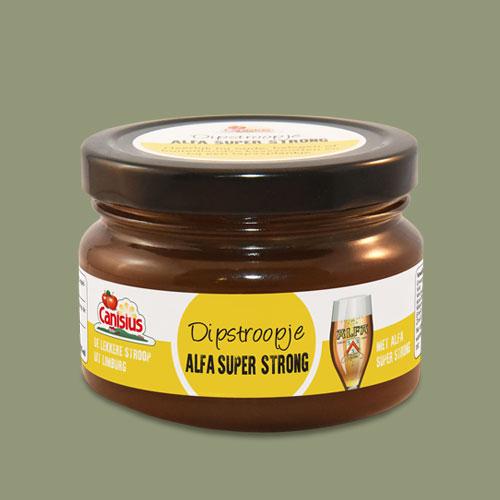 Alfa Super Strong Dip Spread, 45 ml. & 170 ml.