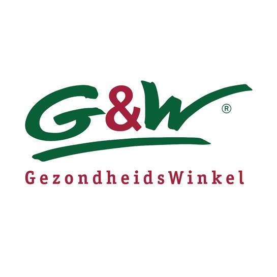 Gezondheidswinkel logo