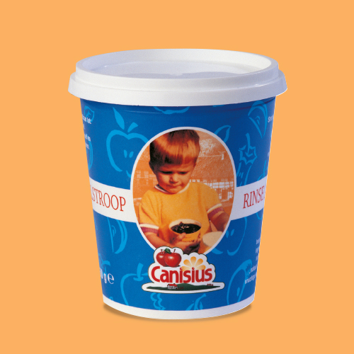 Rinse Apple Spread in photo cup, 450g