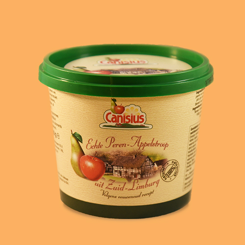 Real Pear-Apple Spread in a cup, 450g