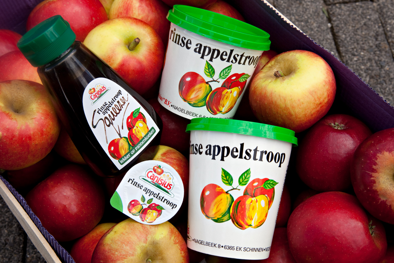 Products apple spread