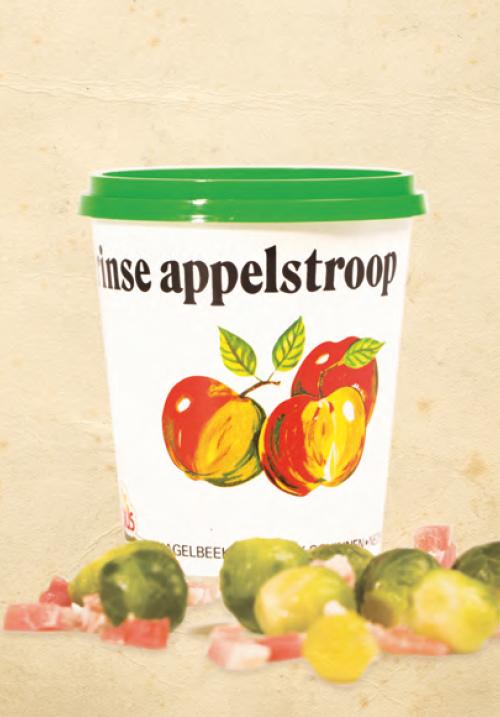 <div>Hoofdgerecht:</div> Gestroopte Fazant met spruitjes en spek