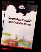 Smaaksensaties Canisius stroop